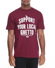 Shirts - Local Tee