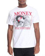 DGK - Money Over Everything Tee