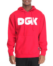 DGK - Definition Fleece Hoodie