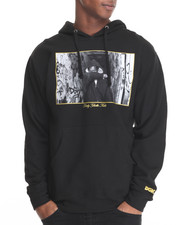 Men - DGK x Travis Jensen Incognito Fleece Hoodie