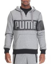 Puma - Progressive Hoodie I I