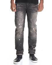 Buyers Picks - 5 Pocket Denim Pant w/ Novelty Wash