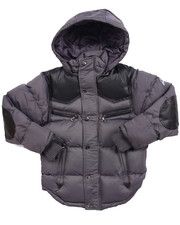 Sizes 8-20 - Big Kids - SNOW RANGER BOMBER JACKET (8-20)