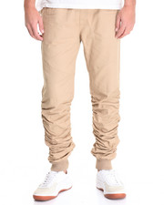 Buyers Picks - American Stitch BUNGEE TWILL JOGGER