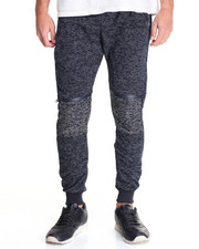 Men - American Stitch LIGHTWEIGHT HEATHER JOGGER