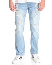 Buyers Picks - Distressed Vintage Ripped Jean