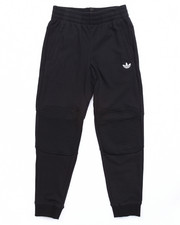 Sizes 8-20 - Big Kids - Junior Sport Luxe Moto Joggers (8-20)