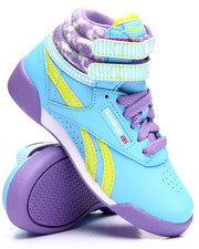 Reebok - FREESTYLE HI SNEAKERS (11-3)