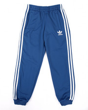 Sizes 8-20 - Big Kids - Junior Superstar Track Pant (8-20)
