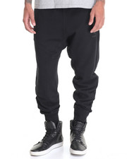 Puma - Puma Fitted Sweatpants
