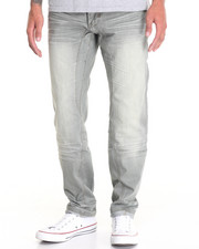 Buyers Picks - Twist Seamed Denim Pant w/ Contrasted Zipper Back Pocket