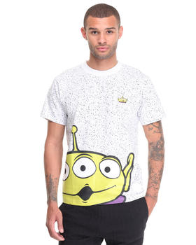 Joyrich - Jr X Toystory space alien t-shirt