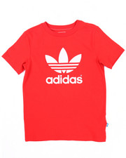Short-Sleeve - Junior Trefoil Tee (8-20)