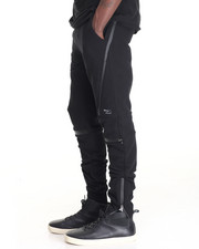 Men - Renegade Side - Zip French Terry Joggers