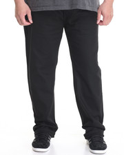 Akademiks - Culture Twill Pant (B&T)