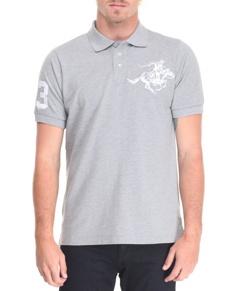 Winchester Grey T-Shirts