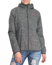 Women - UA Anemo Jacket