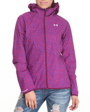 Light Jackets - UA Anemo Jacket