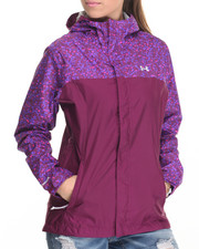 Light Jackets - UA Surge Jacket