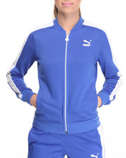 Puma - No. 1 Logo Track Jacket