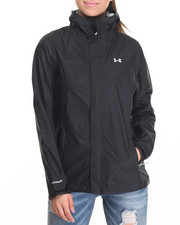 Women - UA Surge Jacket