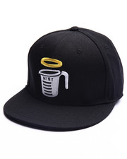 Men - PYREX SNAPBACK HAT