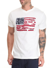 Men - Walker American Flag T-Shirt