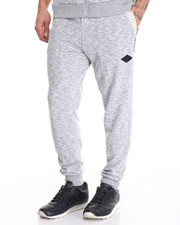 Men - Contrast Stripe Jogger