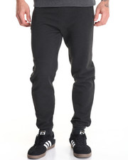 Men - Ribbed Jogger