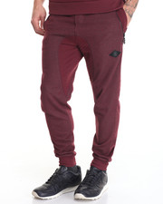 Men - Quilted Gusset Jogger