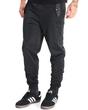 Men - Diamond Quilt Jogger
