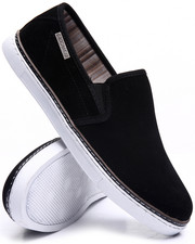 Footwear - John 3 Slip-On Sneakers