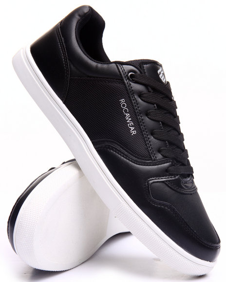 Rocawear - Men Black Eric Sneakers - $50.00