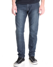 Men - Freestyle Basic Denim Jeans