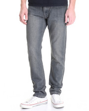 Jeans & Pants - Freestyle Basic Denim Jeans