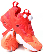 Reebok - INSTAPUMP FURY CO-OP SNEAKERS