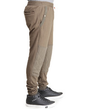 Men - Pieced French Terry Premium Tapered Premium Sweatpants
