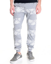 Buyers Picks - Aztec Print Jogger