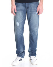 Men - Raw Diamond Fleur Reverse - Pocket Denim Jeans