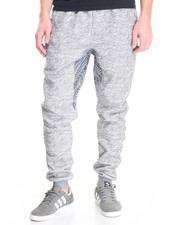 Buyers Picks - Aztec Panel Jogger