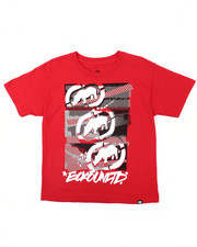Sizes 8-20 - Big Kids - TRILL RHINO TEE (8-20)