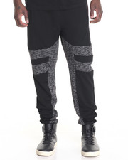 Men - Laced Joggers