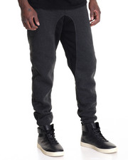 Buyers Picks - Contrast Gusset Jogger