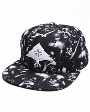 LRG - All Over Vader Snapback