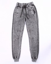 Sizes 8-20 - Big Kids - STORMY NIGHT JOGGERS (8-20)