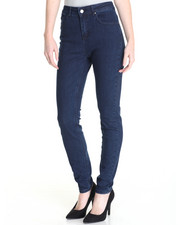 Bottoms - Alexis Stretch Skinny Jean