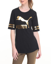 Puma - Tunic Raglan Top