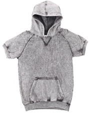 Sizes 8-20 - Big Kids - STORMY NIGHT HOODY (8-20)