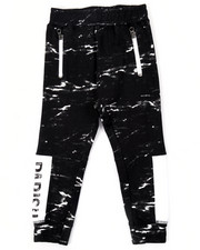 Bottoms - FRENCH TERRY HERITAGE JOGGERS (2T-4T)