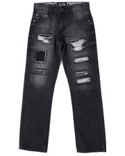 Parish - RIP & TEAR HERITAGE JEANS (8-20)